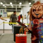 Nieuwe Child's Play-film in juni 2019 in bios